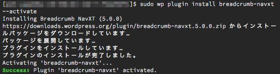 wp-cli-plugin2